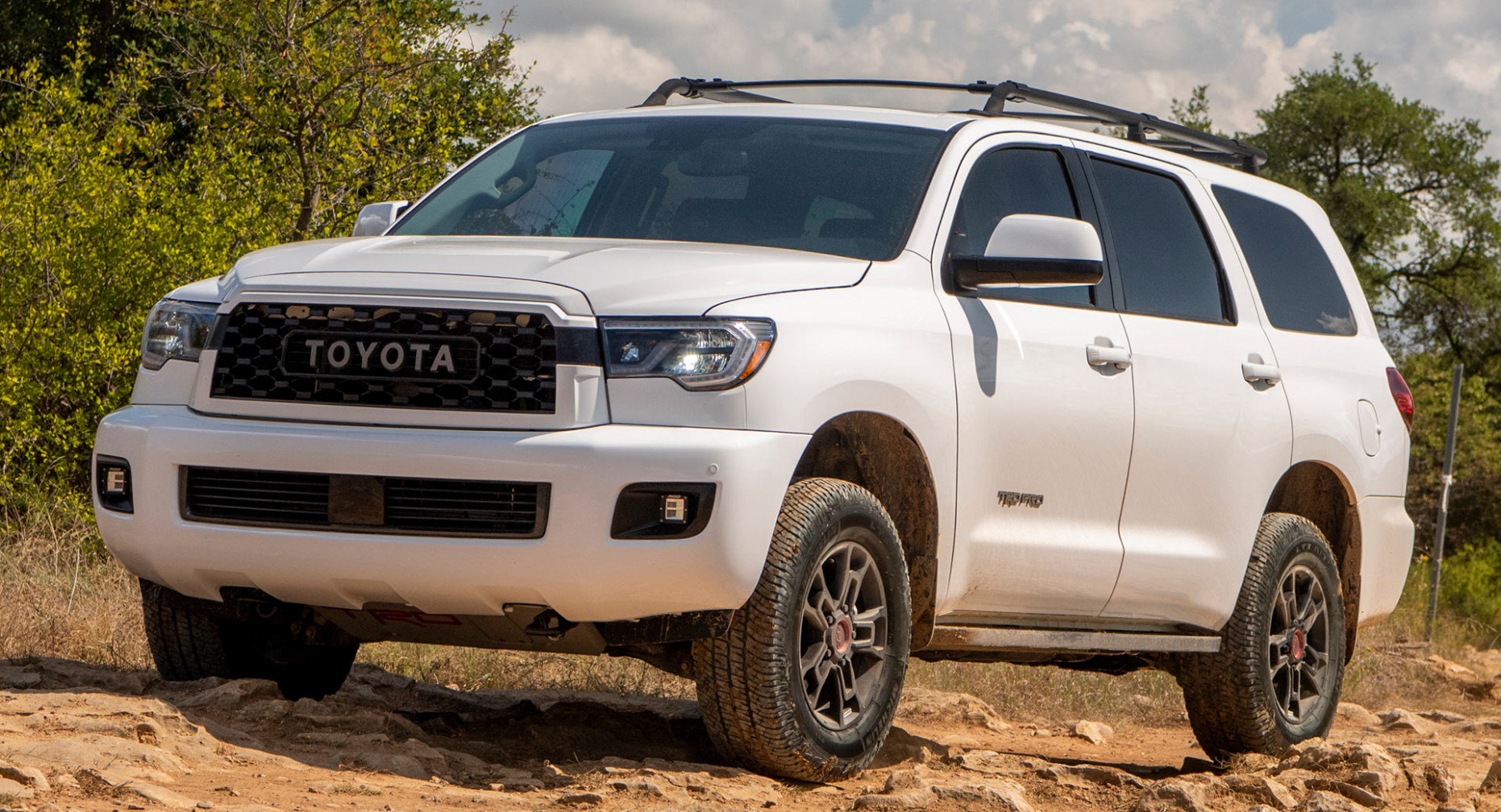 Review and Release date 2022 Toyota Sequoia