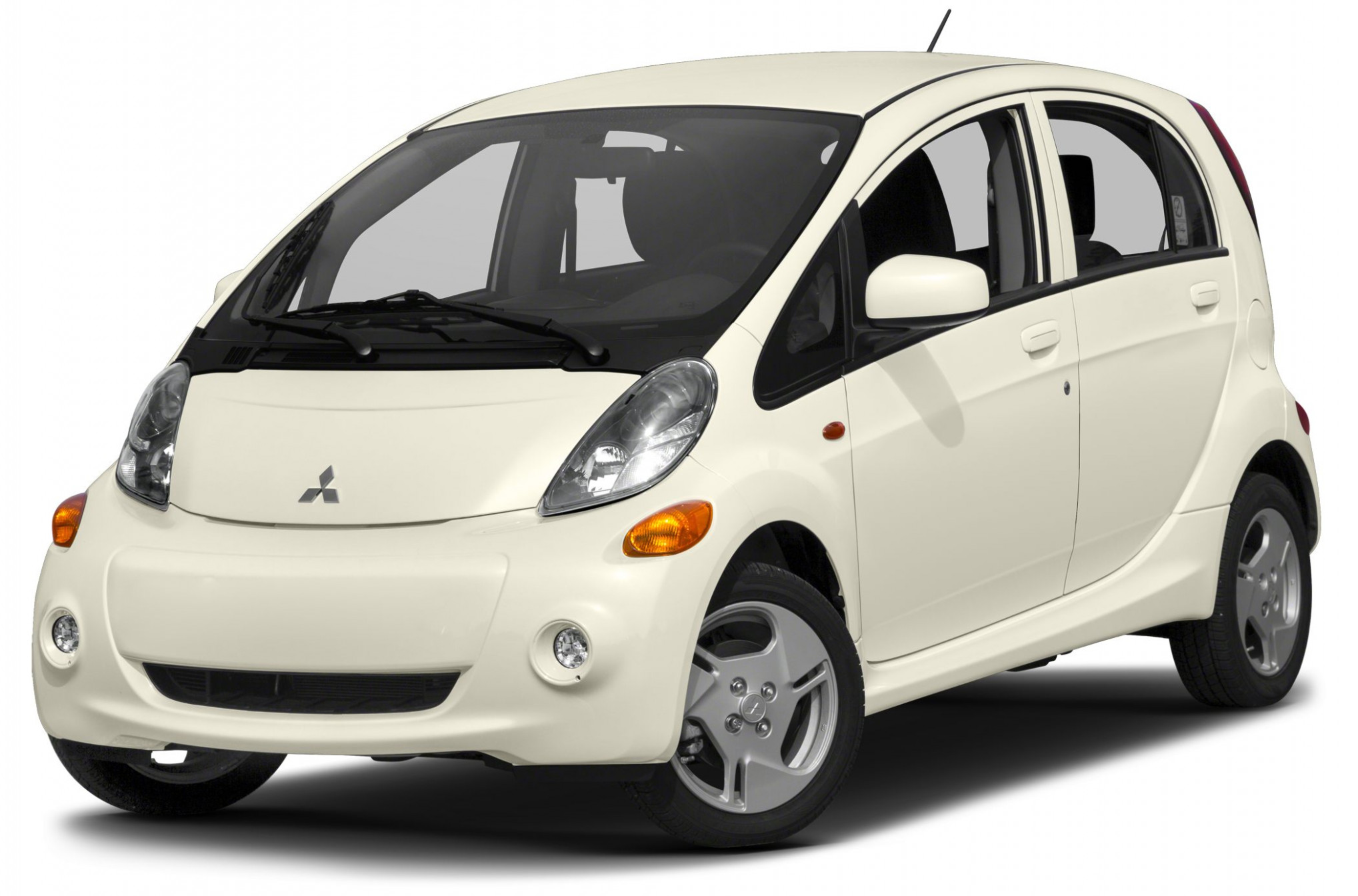 Release Date and Concept Mitsubishi I Miev 2022
