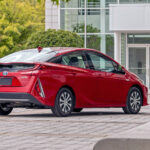 Price And Release Date Toyota Prius 2022