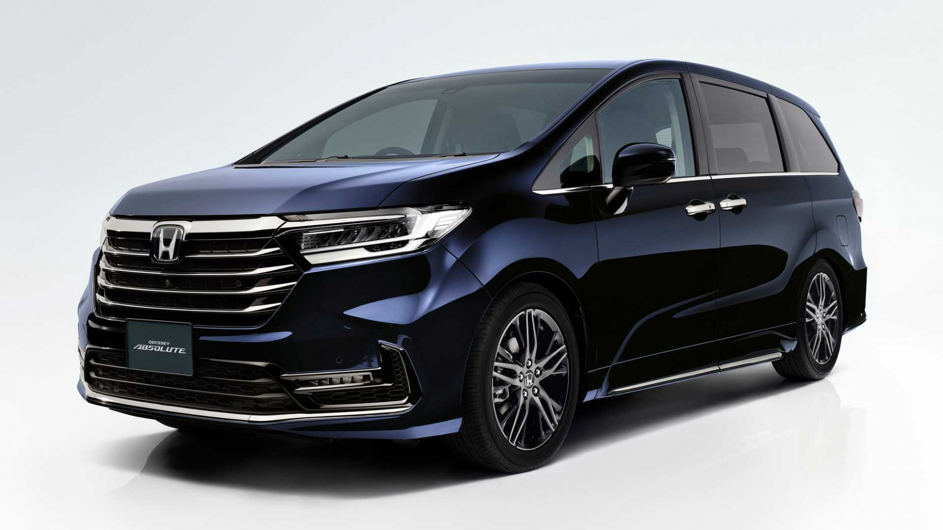 Release When Does 2022 Honda Odyssey Come Out