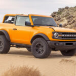 Performance Ford Bronco 2022 Price