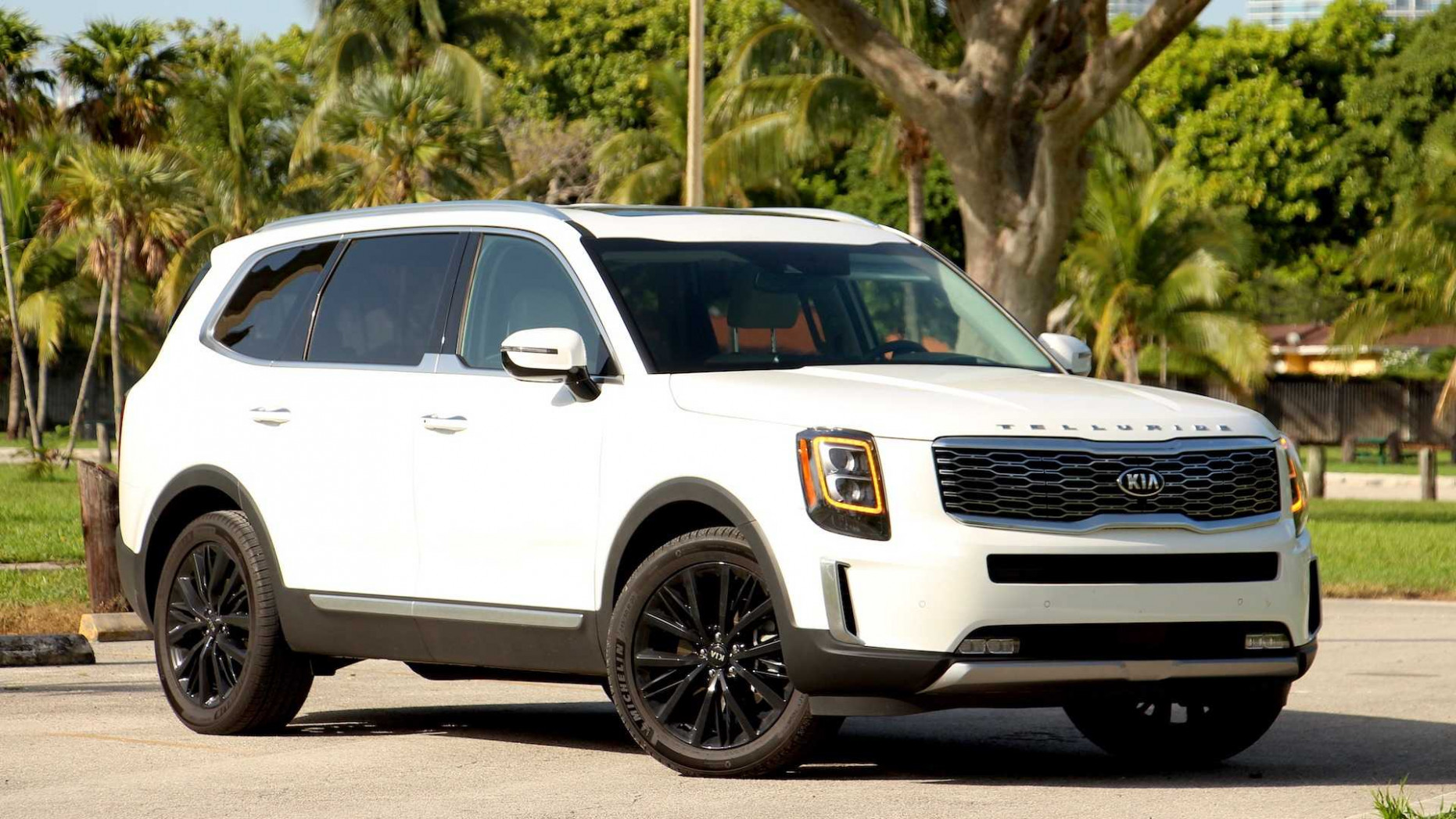 Configurations Kia Telluride 2022 For Sale