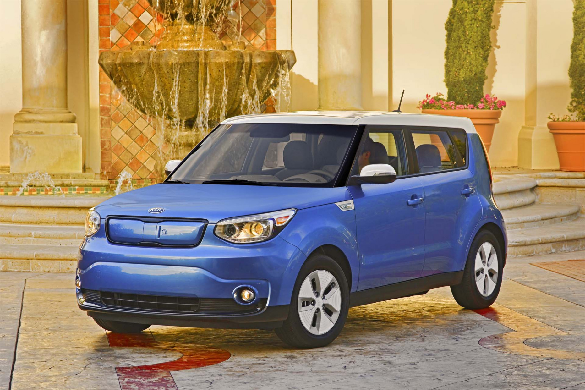 Price and Release date 2022 Kia Soul Ev Availability