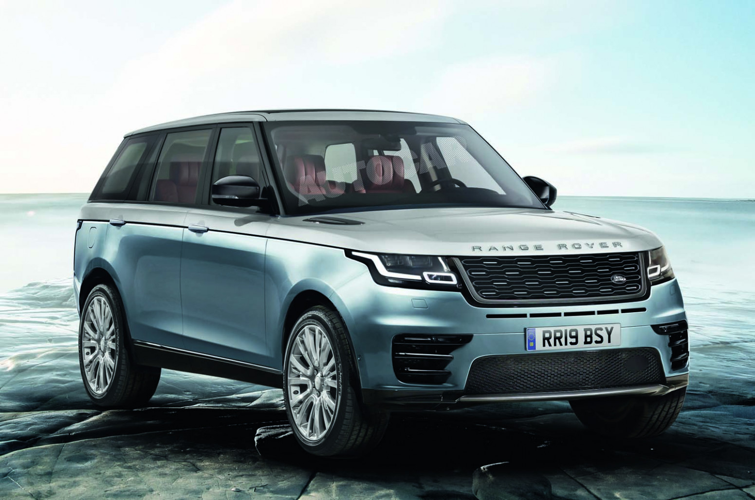 Ratings 2022 Land Rover Discovery