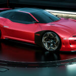 Price, Design And Review 2022 Mitsubishi 3000gt