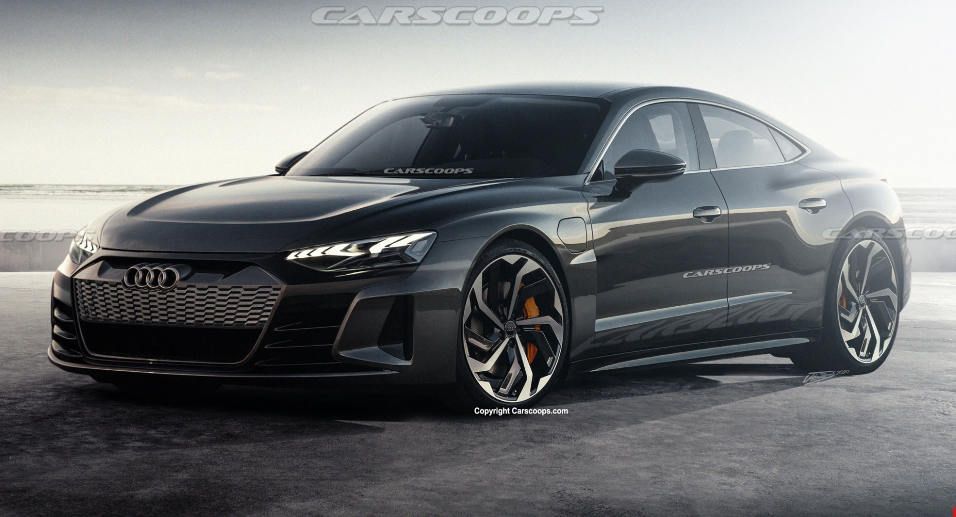 Spesification 2022 Audi E Tron Gt Price