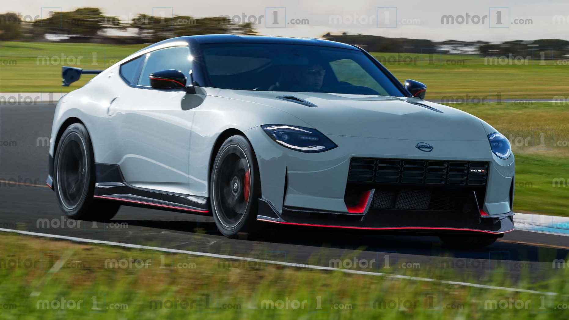 New Concept 2022 Nissan Z Turbo Nismo