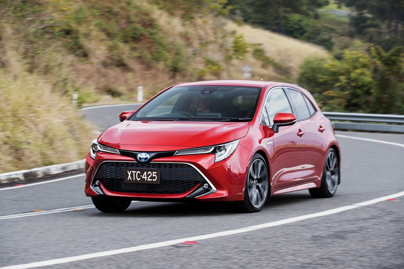 Review and Release date Toyota Prius 2022