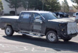 redesign and concept spy silverado 1500 diesel