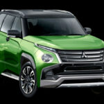 Redesign And Review 2022 All Mitsubishi Pajero