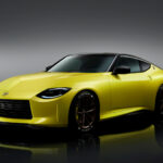 Photos 2022 Nissan Z Turbo Nismo