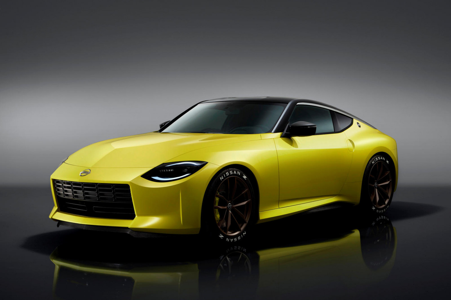 Redesign and Review 2022 Nissan Z Turbo Nismo