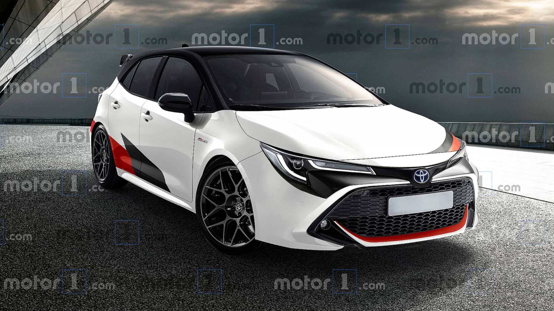 Pictures 2022 Toyota Avensis