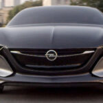 Redesign And Review Opel Monza X 2022