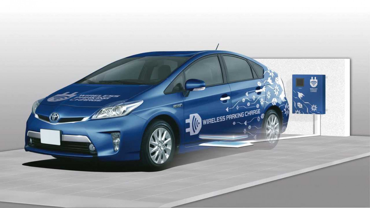 New Model and Performance Toyota Prius 2022