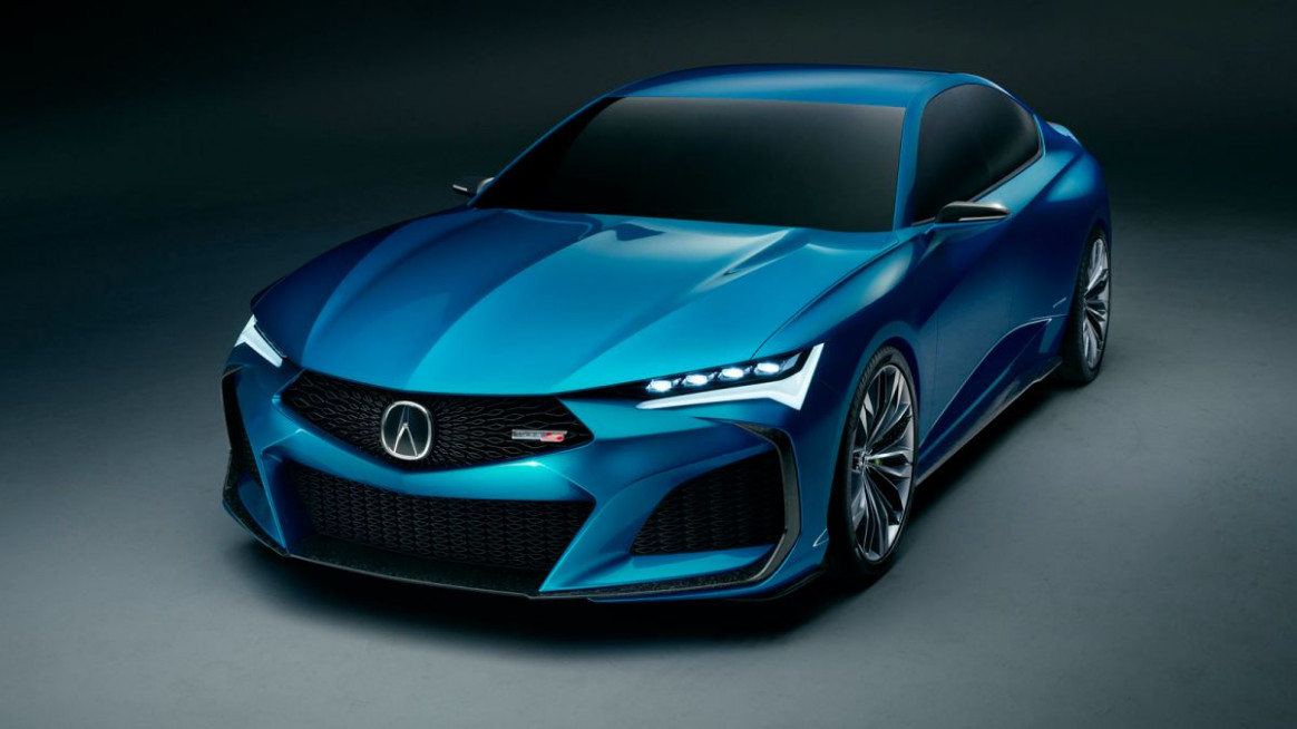 New Review 2022 Acura Tl
