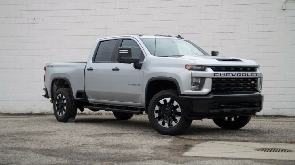 release date 2022 chevrolet k2500 - cars review : cars review