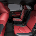 Release Date And Concept Toyota Kluger 2022 Interior