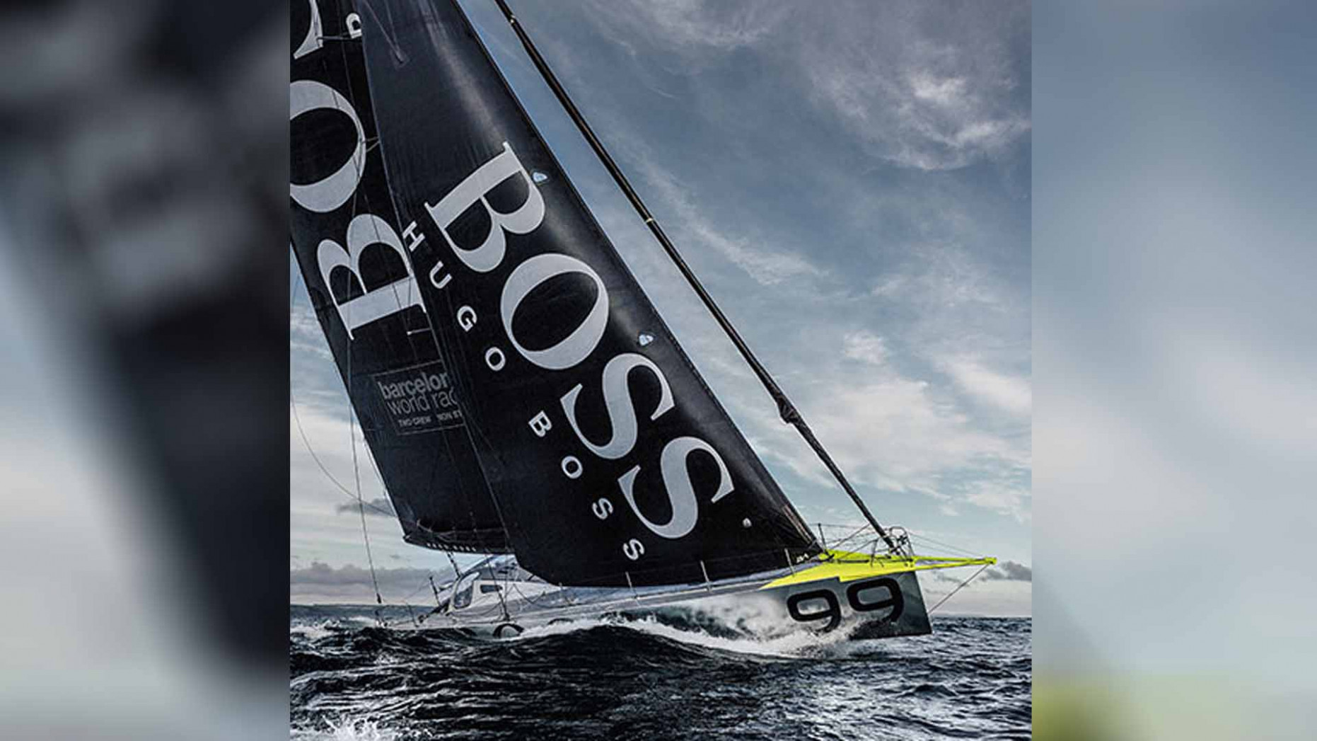 Release Date and Concept Volvo Ocean Race Galway 2022