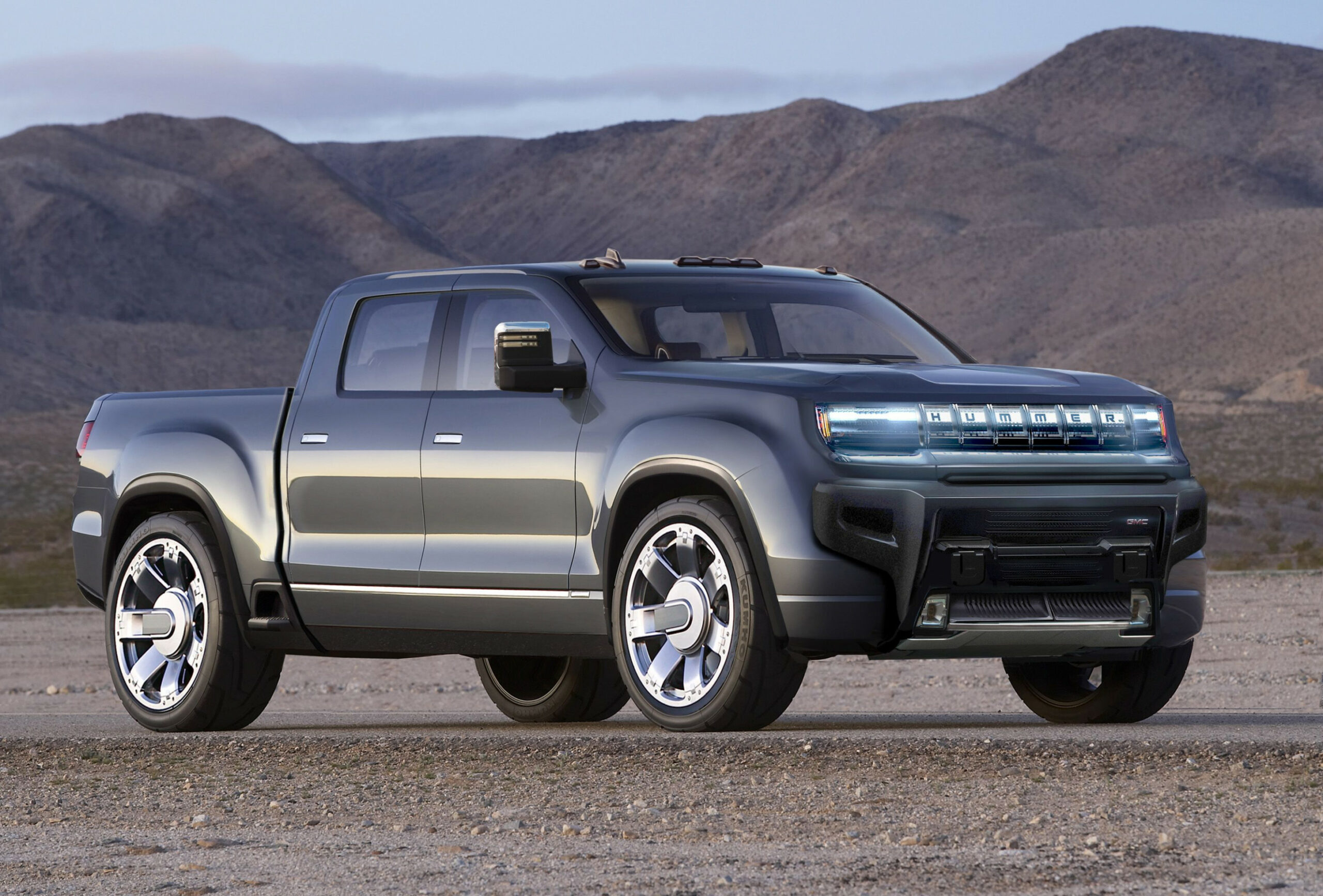 Release Date and Concept Gmc Canada 2022