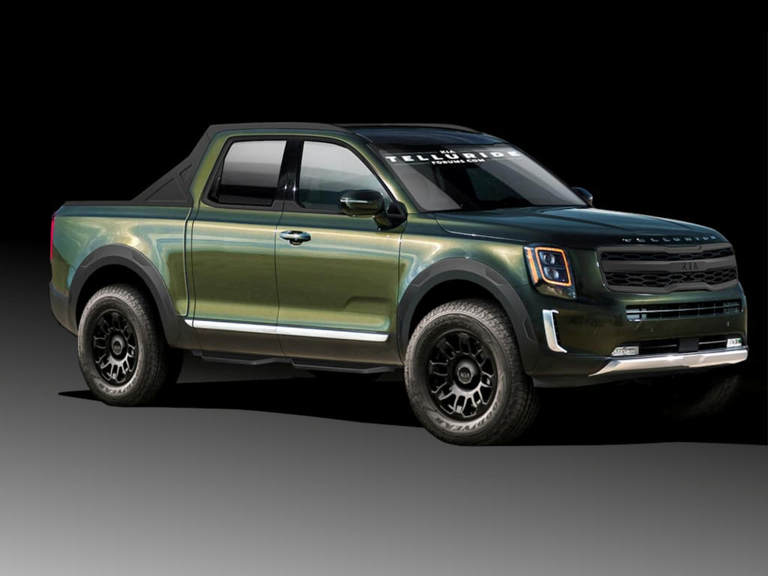 Price and Release date Hyundai Pickup Truck 2022