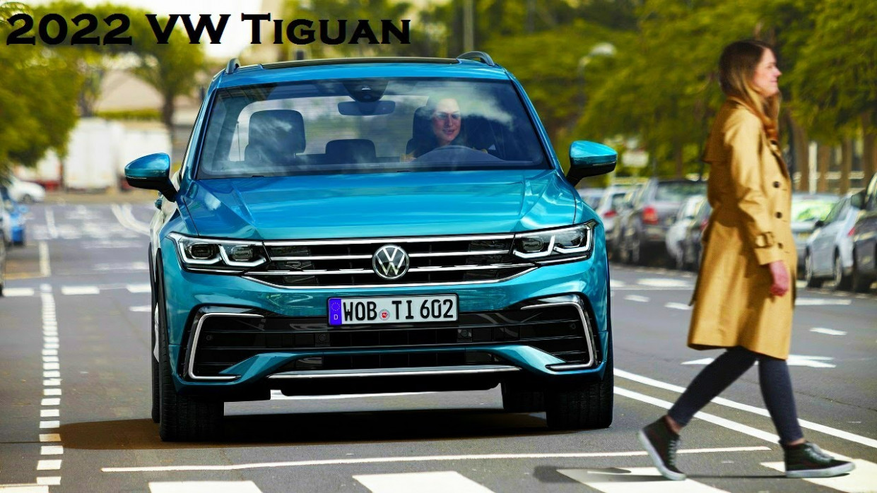 Prices Volkswagen Suv 2022