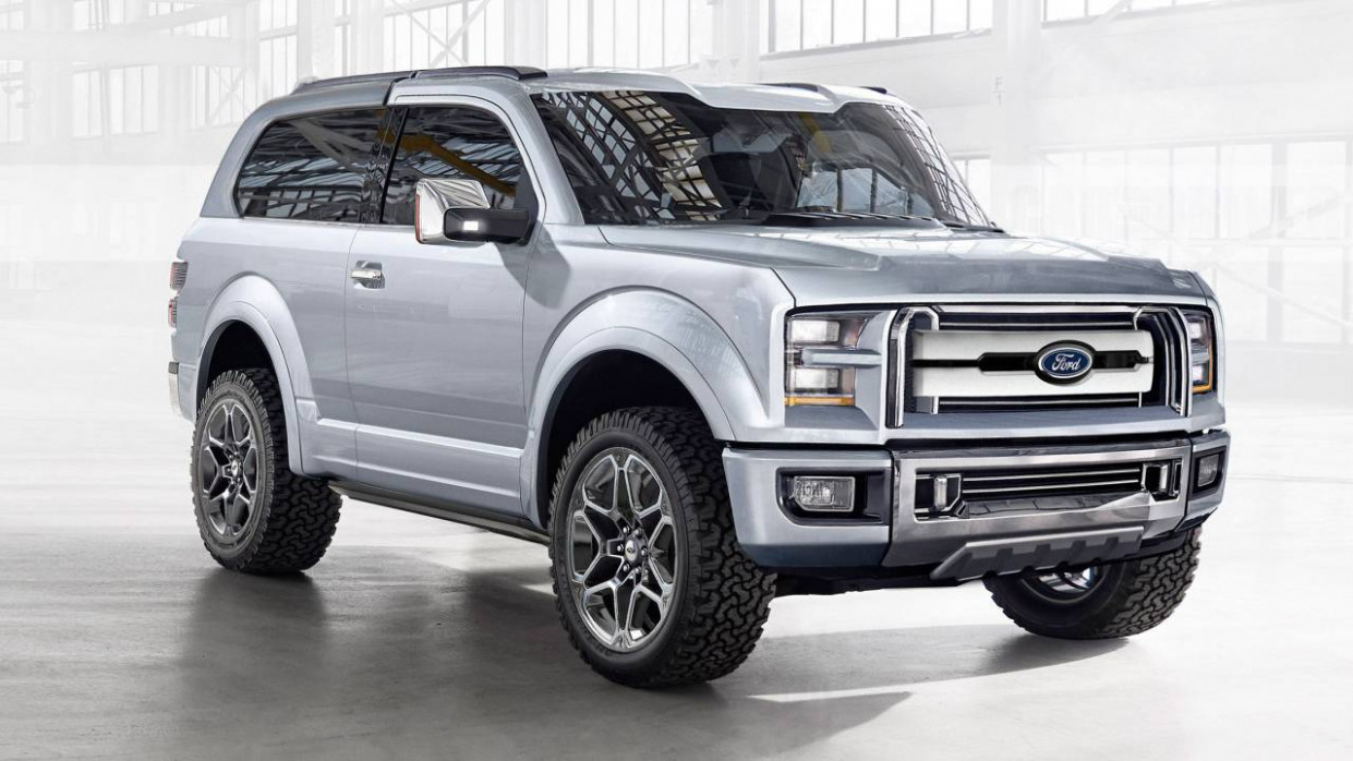 Review and Release date Ford Bronco 2022 Price