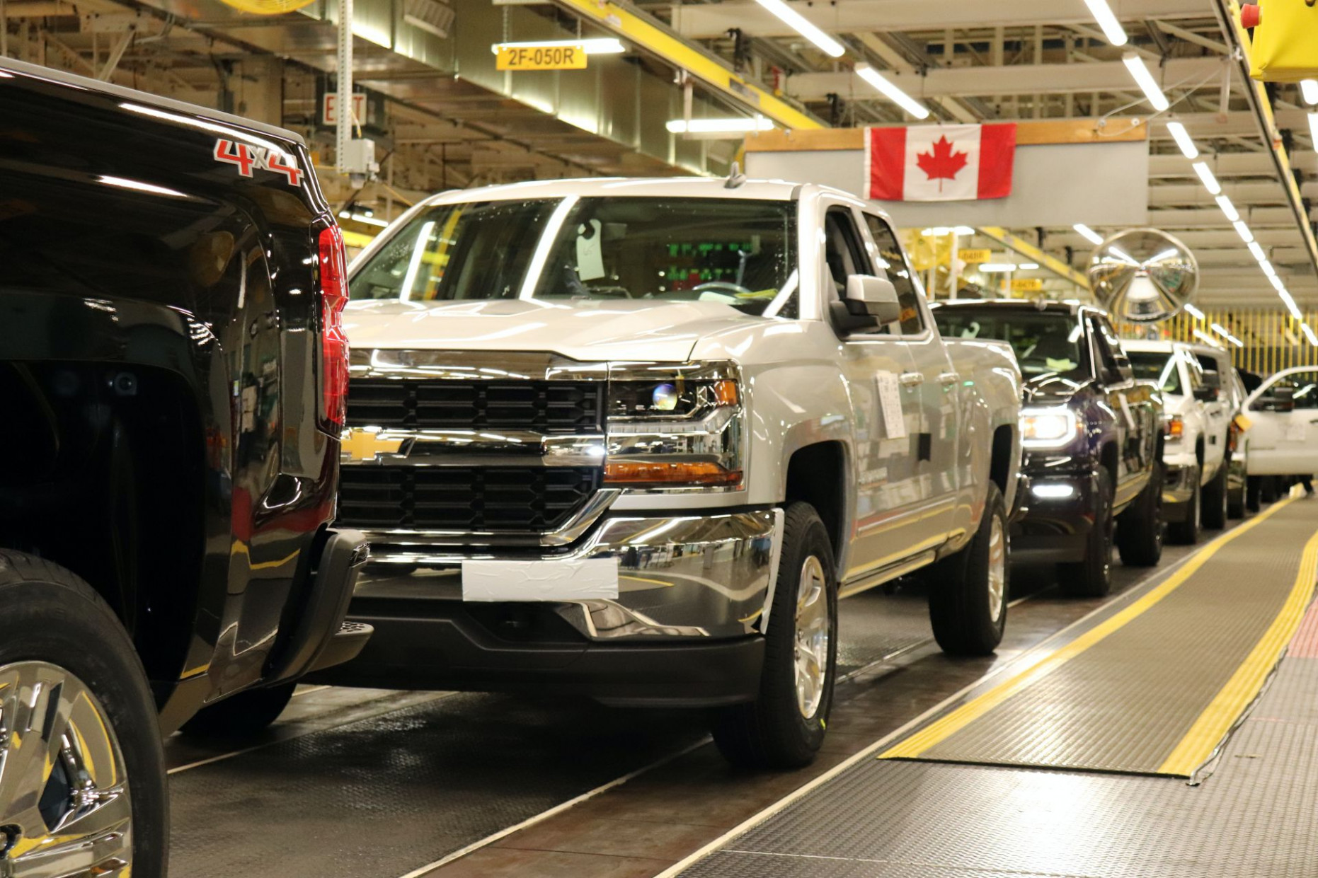 Specs and Review Gmc Canada 2022