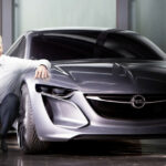 Research New Opel Monza X 2022
