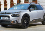review and release date 2022 new citroen c4