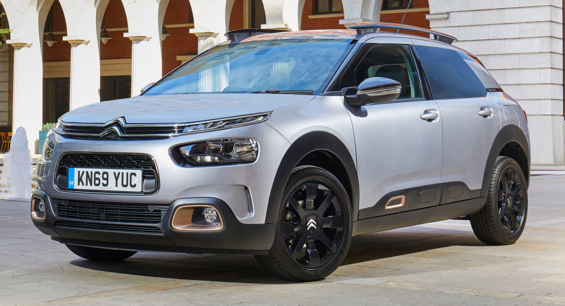 New Model and Performance 2022 New Citroen C4