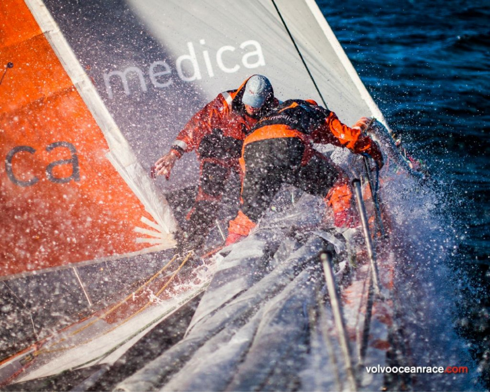 Price, Design and Review Volvo Ocean Race Galway 2022