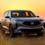 Redesign and Concept Acura Future Cars 2022