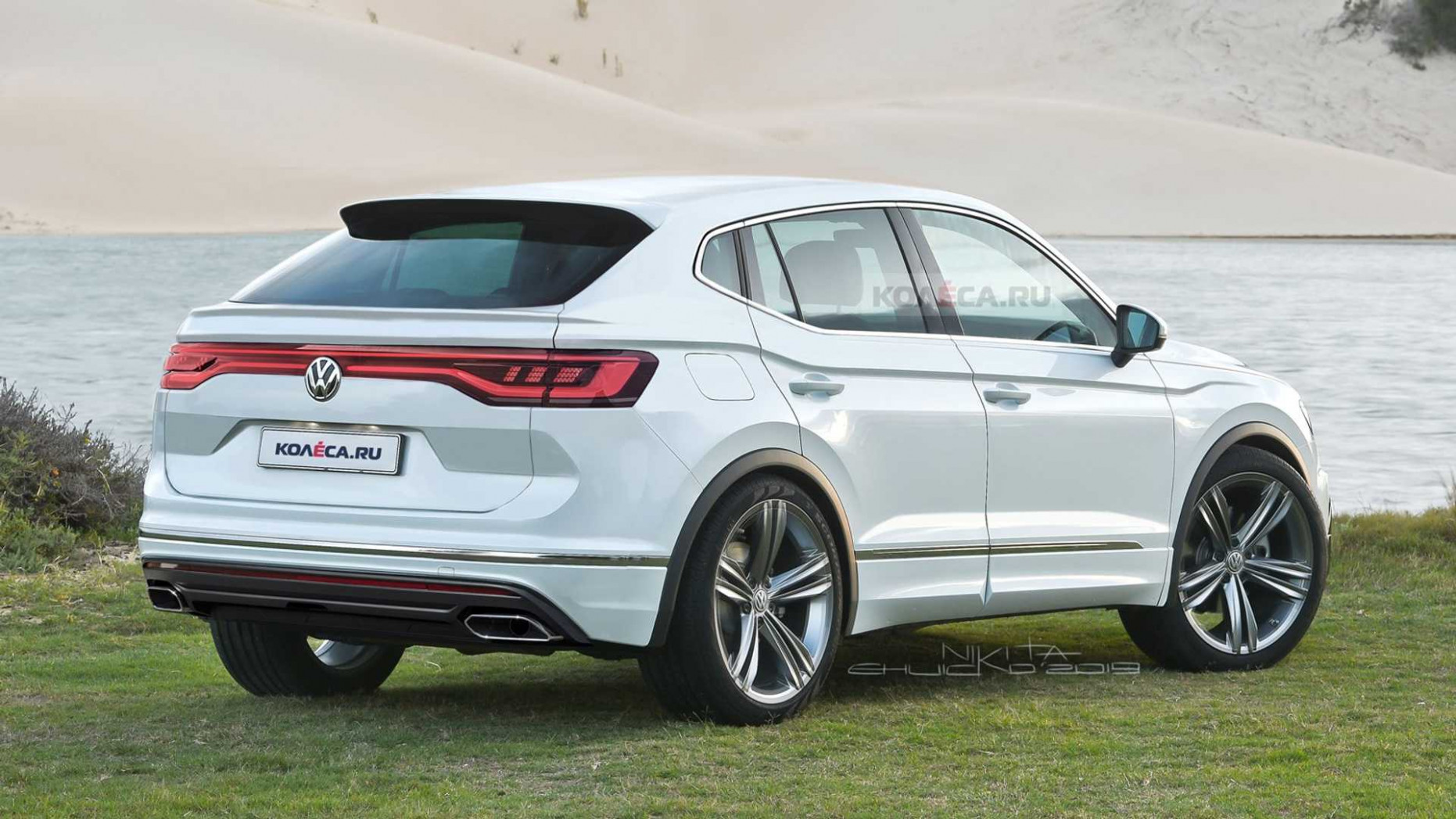 Price, Design and Review Volkswagen New Suv 2022