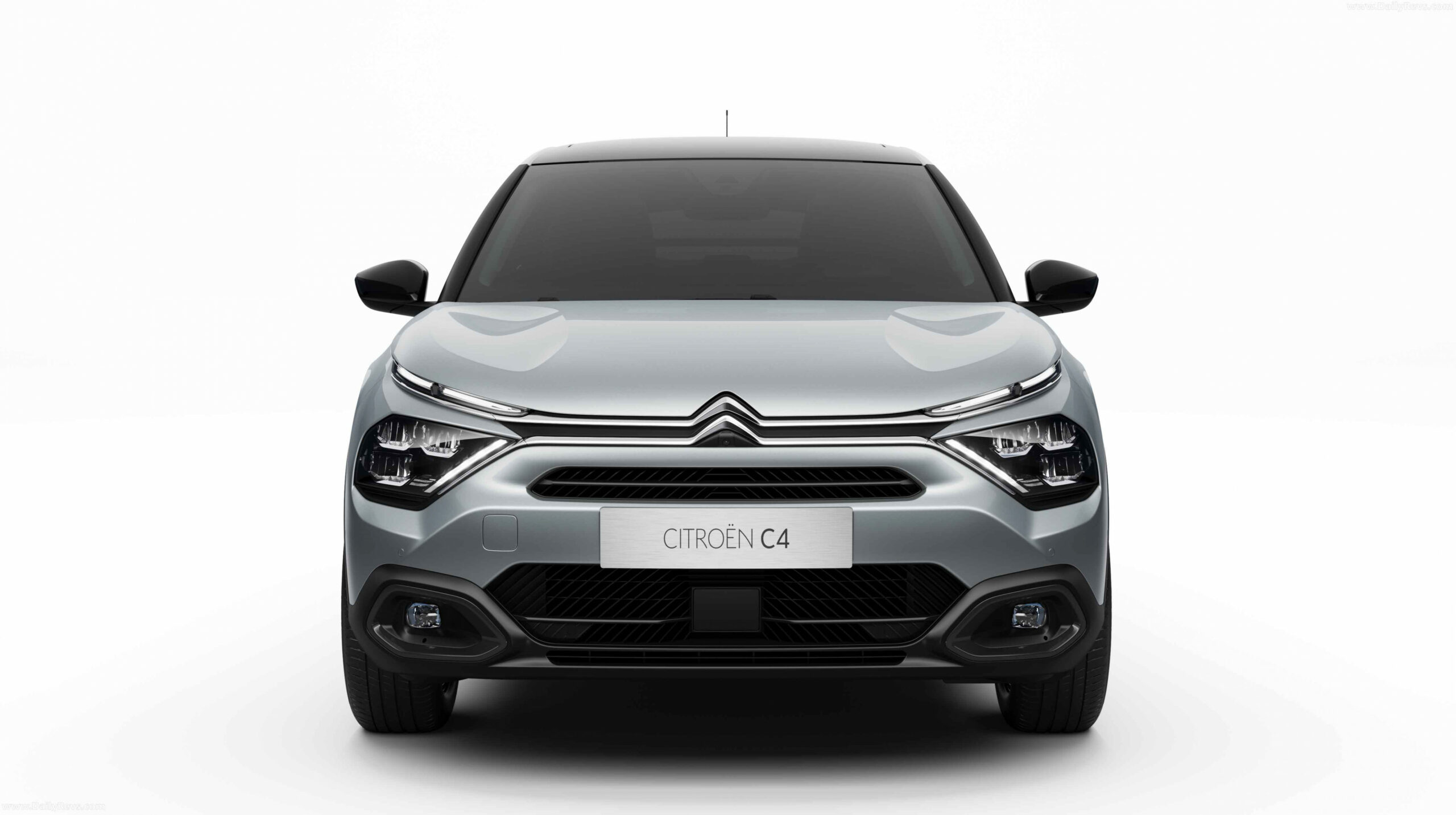 Rumors 2022 New Citroen C4