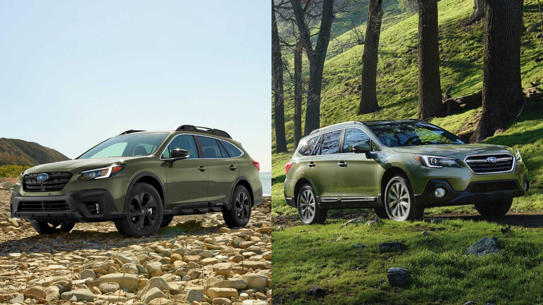 Release Date and Concept 2022 Subaru Outback Release Date