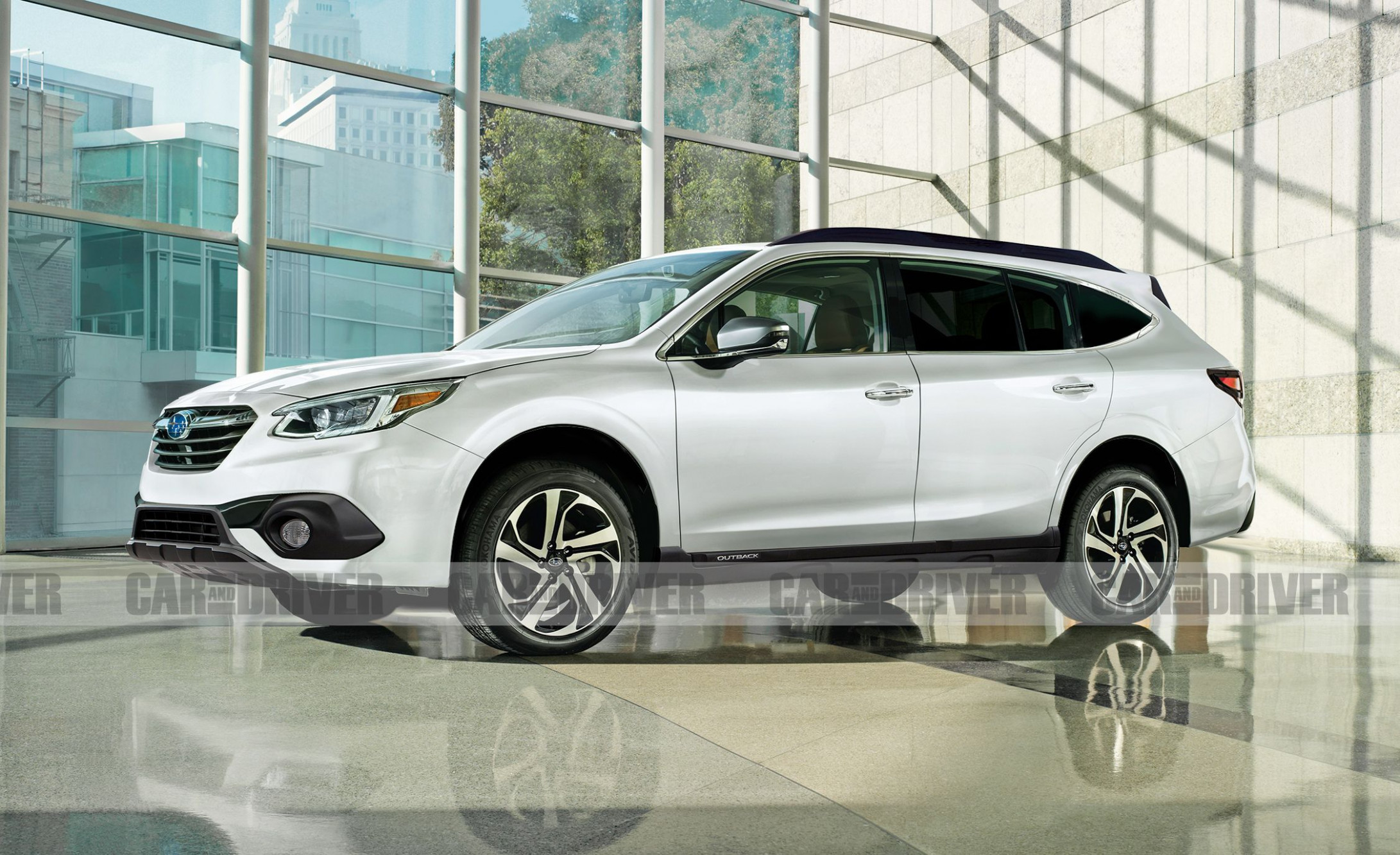 Pictures 2022 Subaru Outback Release Date