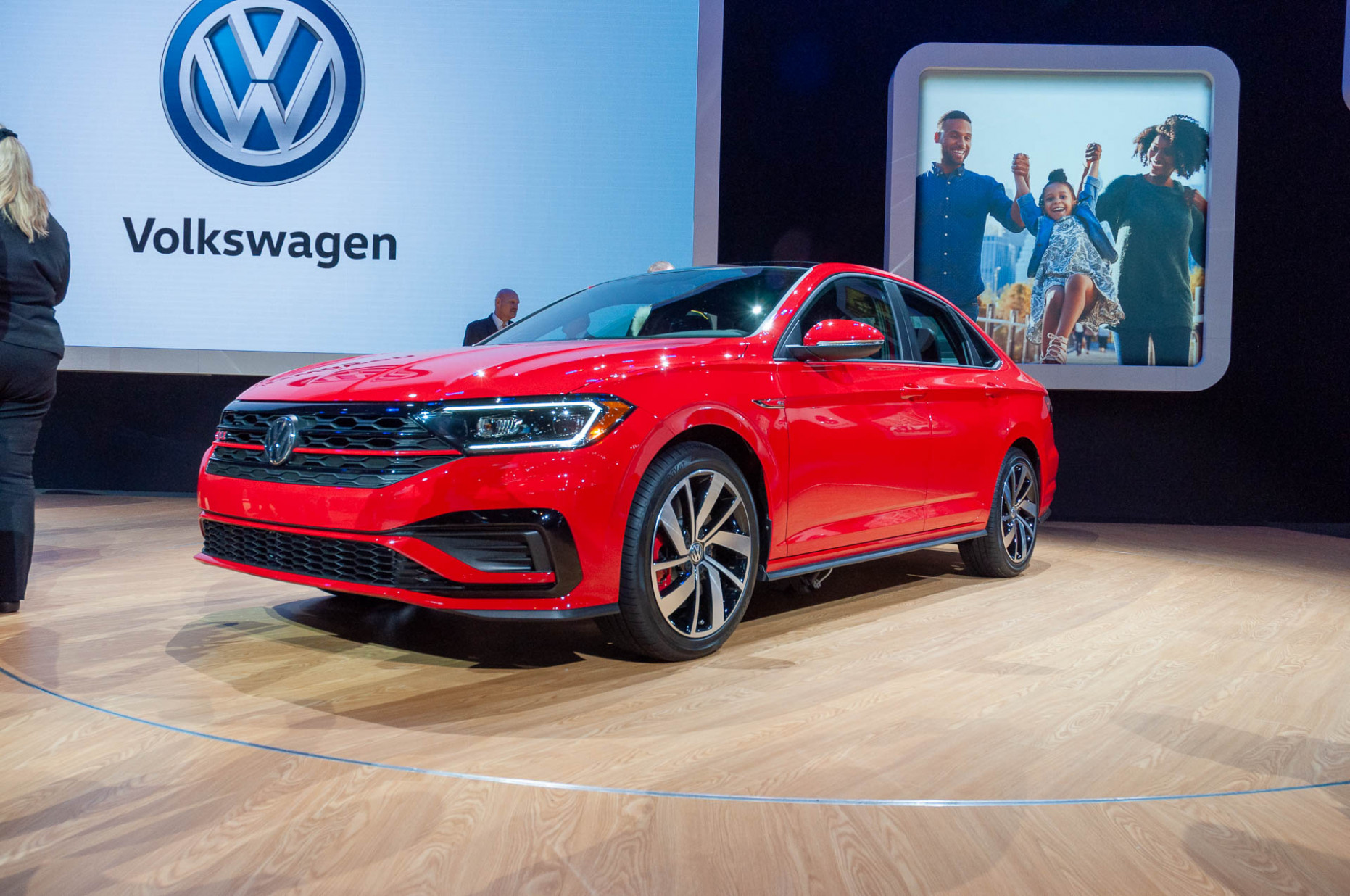New Model and Performance 2022 Vw Jetta Gli