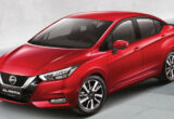 specs and review nissan almera 2022