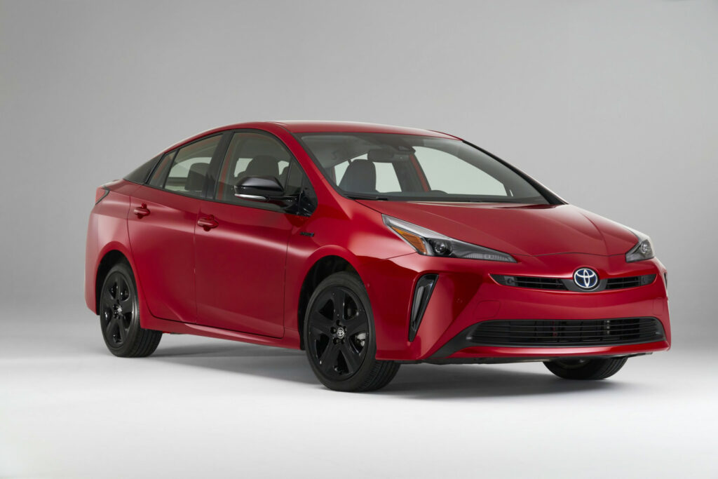 specs and review toyota prius 2022 - cars review : cars review