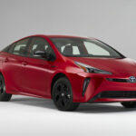 Specs And Review Toyota Prius 2022