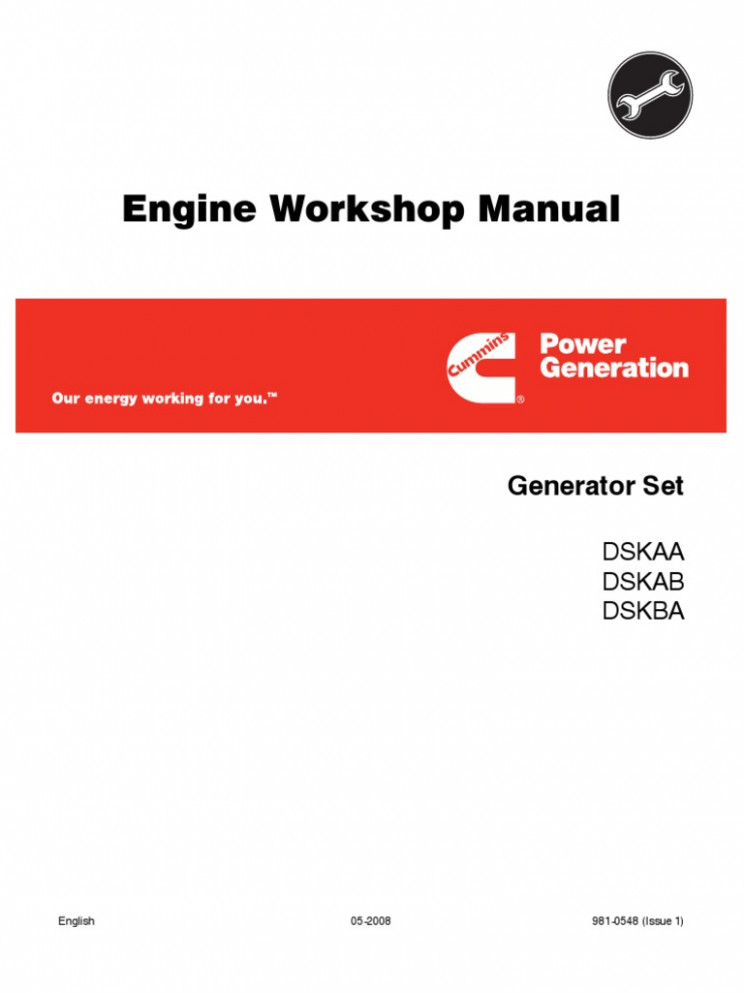Overview Volvo Penta 2022 Manual