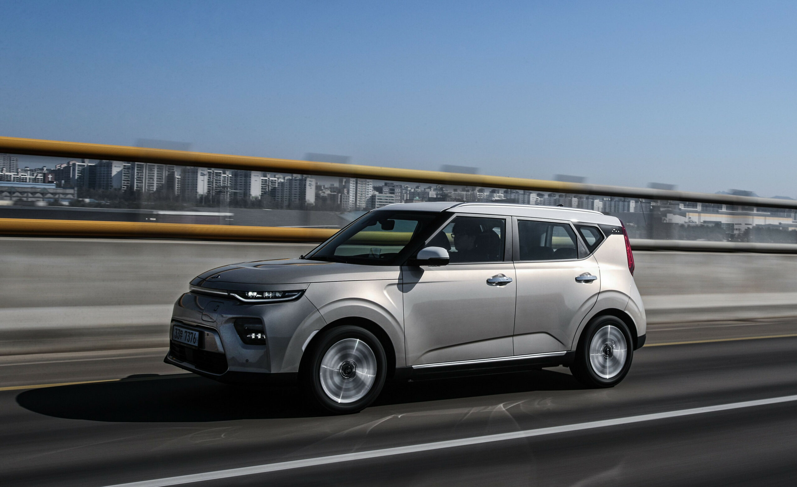 Redesign and Concept 2022 Kia Soul Ev Availability