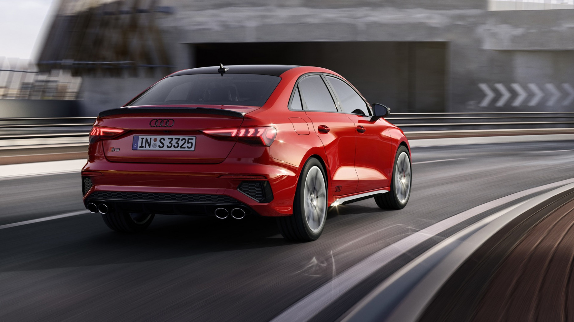 Price and Release date Audi S3 2022