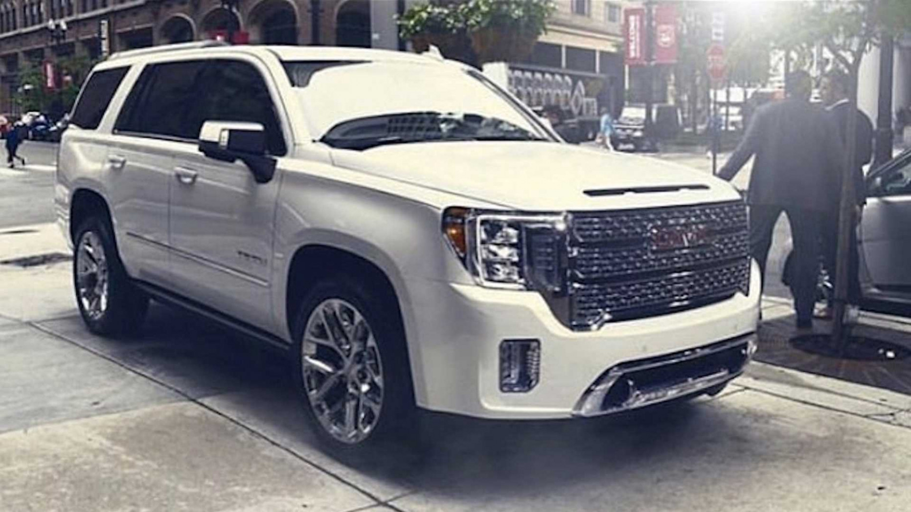 Price, Design and Review Gmc Yukon 2022 Release Date