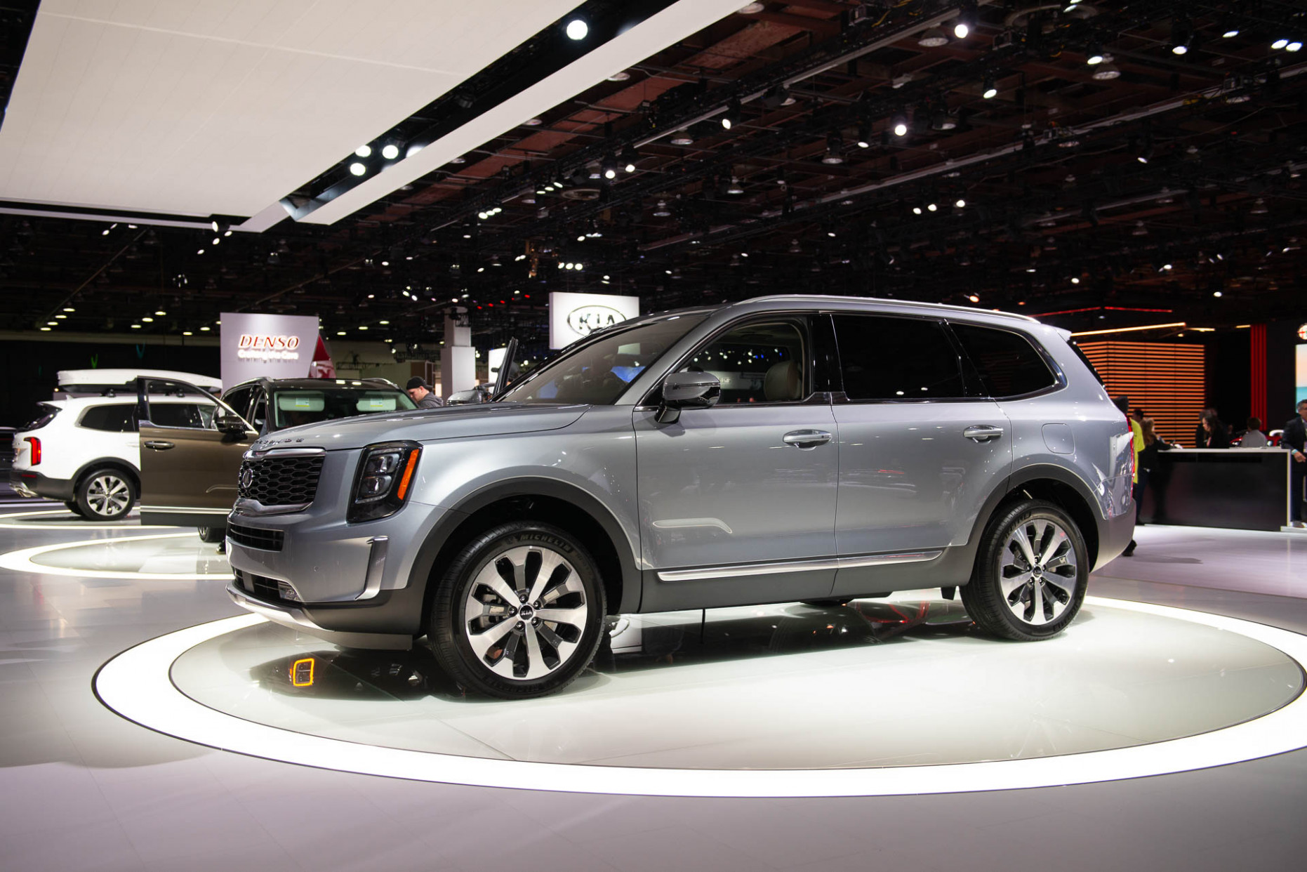 Price Kia Telluride 2022 For Sale