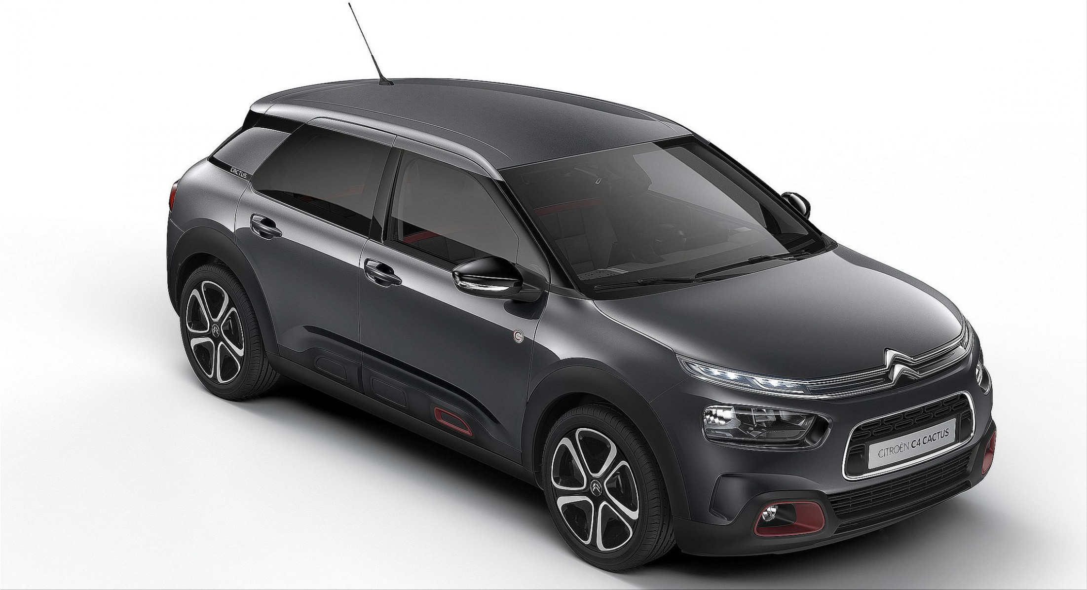 Redesign and Review 2022 New Citroen C4