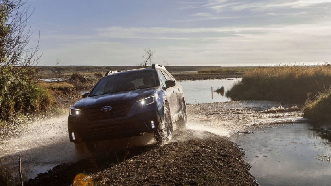 Specs and Review 2022 Subaru Outback Release Date