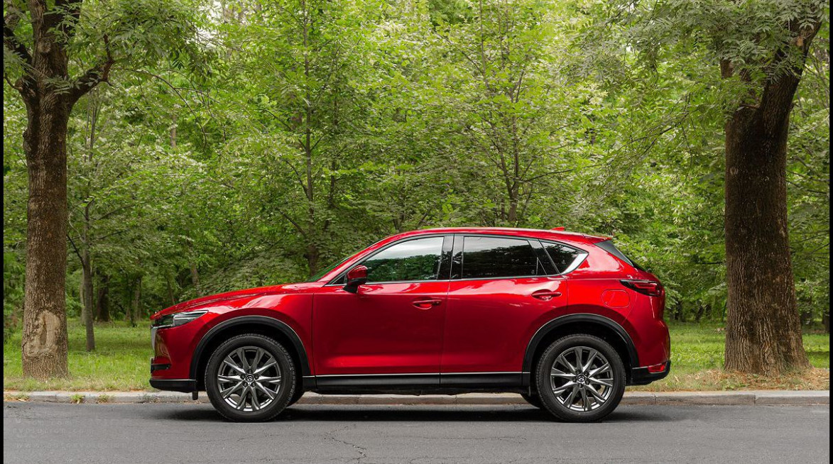 spesification mazda cx 5 2019 vs 2022 - cars review : cars