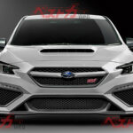 Spesification Subaru Wrx 2022 Redesign
